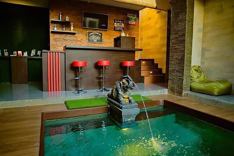 The Royal Suites, holiday rental in Pemecutan Klod