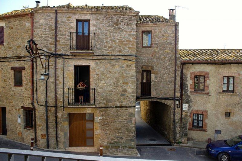CASA CARINA, Ferienwohnung in Gualta