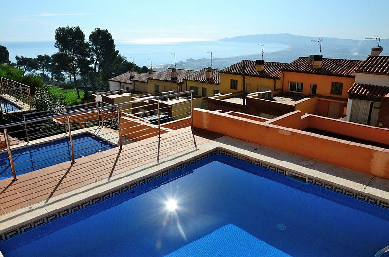 TORRE MORATXA 34, vacation rental in Torroella de Montgri