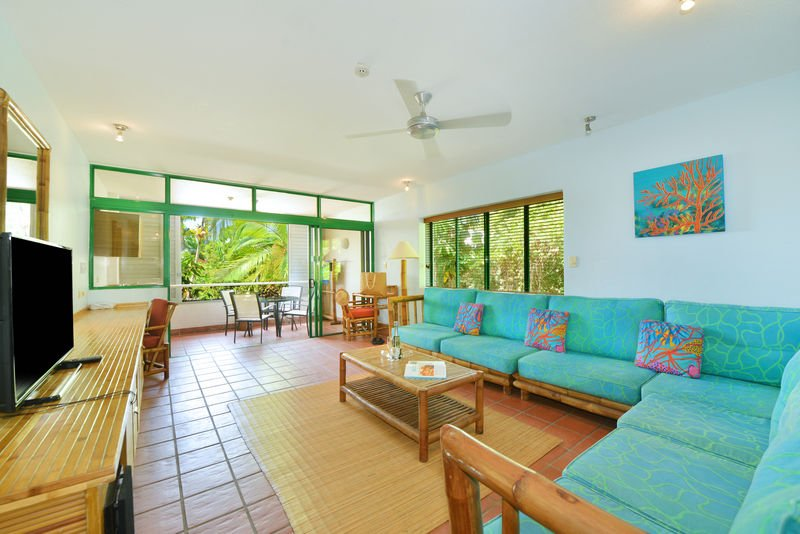 Sun Light 2 Bedroom Apartment, vacation rental in Whyanbeel