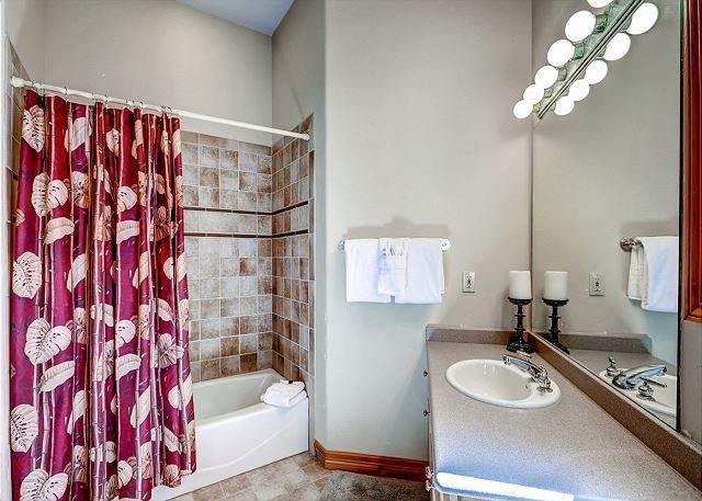 Sample Guest Bathroom