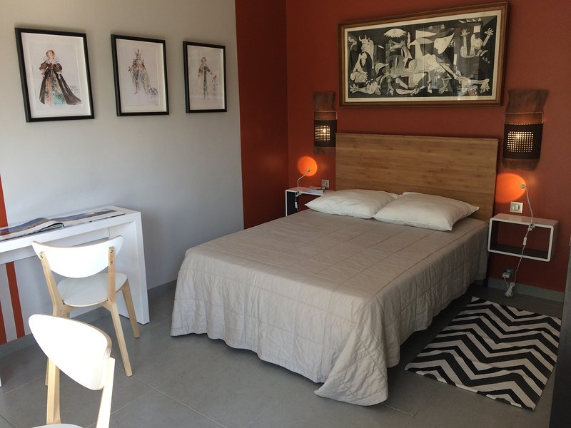 L'Atelier, vacation rental in Cassis