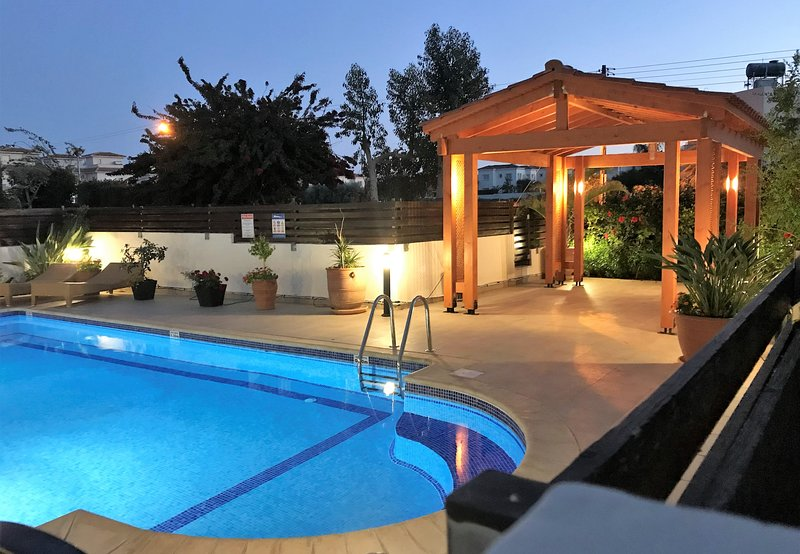 Crystal Bay Villa, holiday rental in Protaras