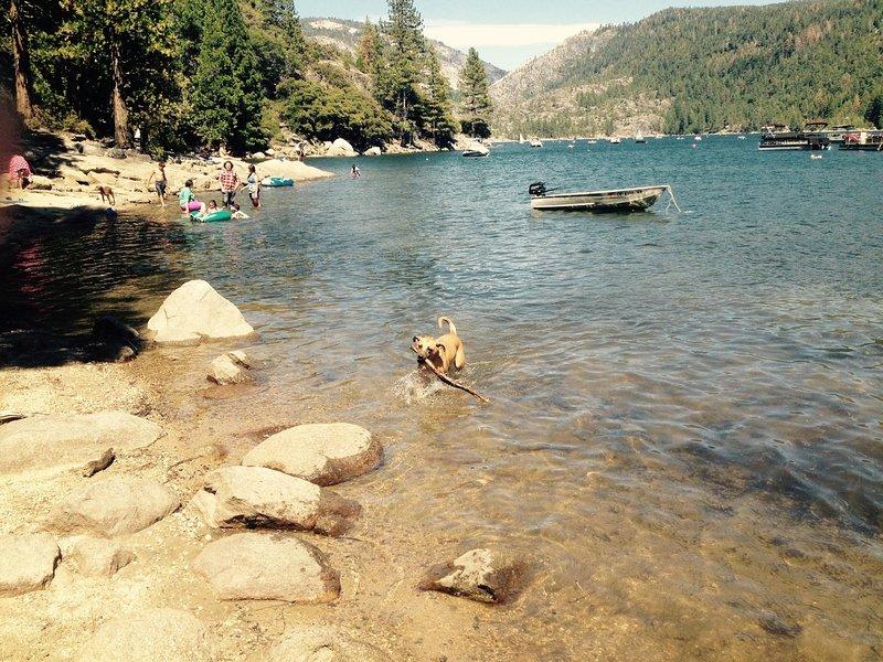 lac Pinecrest