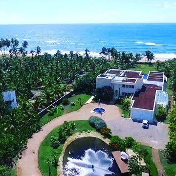 Beachfront, location de vacances à Jaua