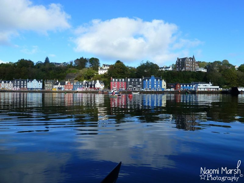 Island Apartment , Achaneil, holiday rental in Tobermory