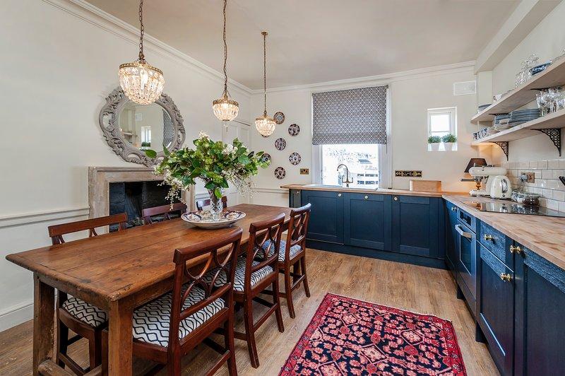 Regency Apartment, alquiler vacacional en Bath