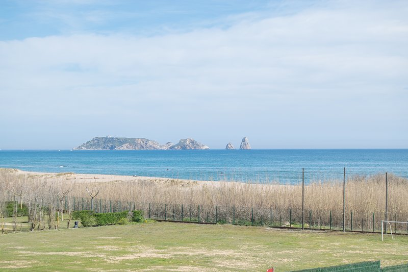 Medes Islands view - SA PUNTA COSTA BRAVA