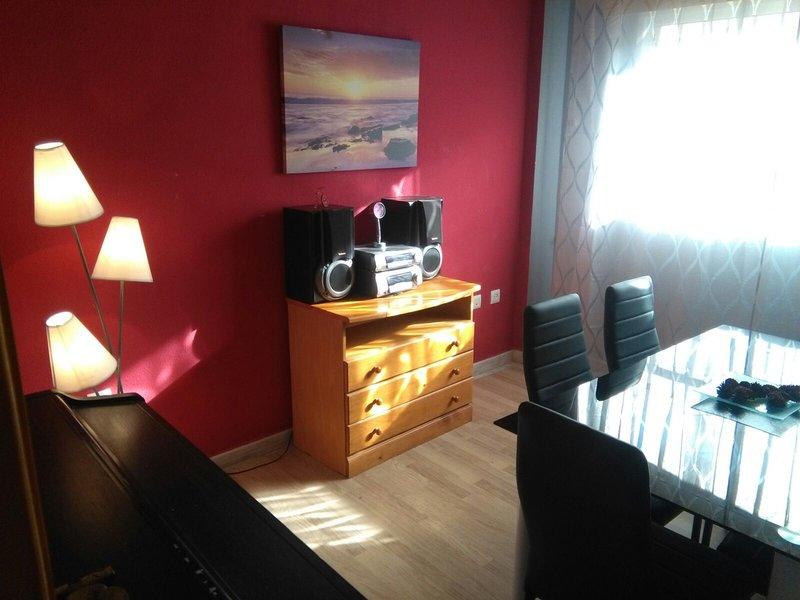 Dining Room - Lounge