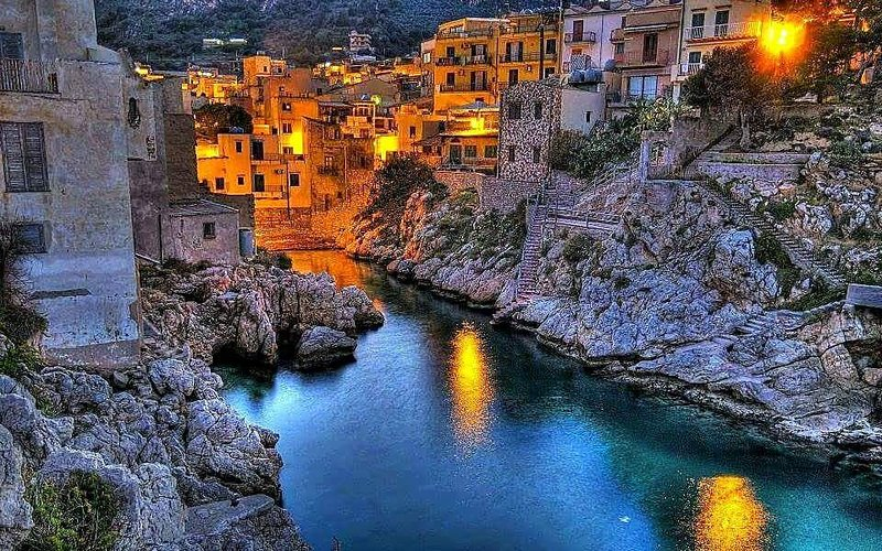 Agape b&b, alquiler de vacaciones en Casteldaccia