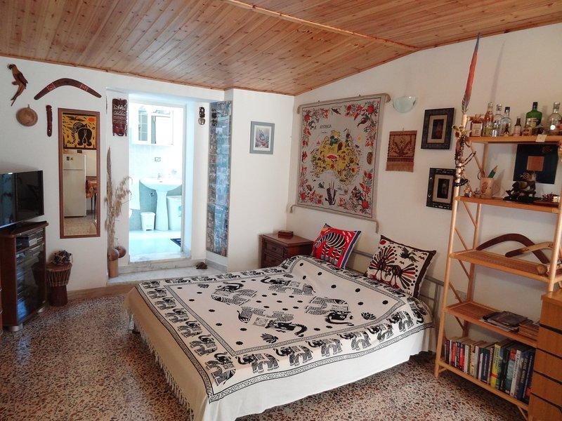 Studio flat Bellaitalia, Ferienwohnung in Pizzo