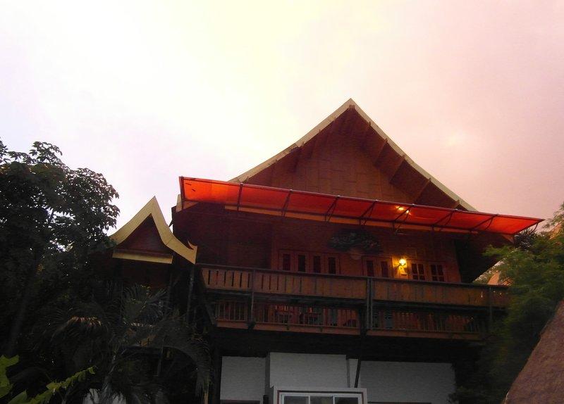Ancient Realm Deluxe Villa – semesterbostad i Ko Lanta