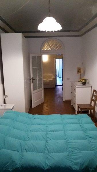 Casa Pisa centro storico, holiday rental in Madonna Dell'Acqua