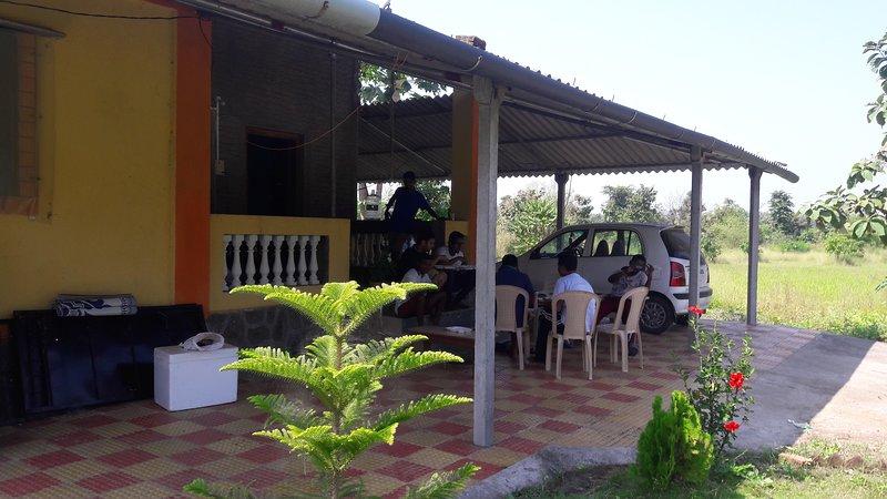 Shlok Farm