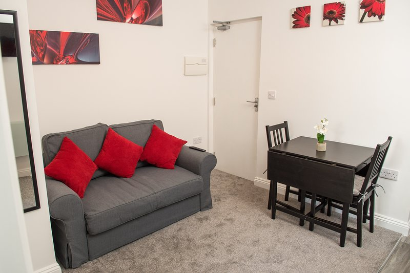 Moseley Mews Village Suites - Green, casa vacanza a Kings Norton