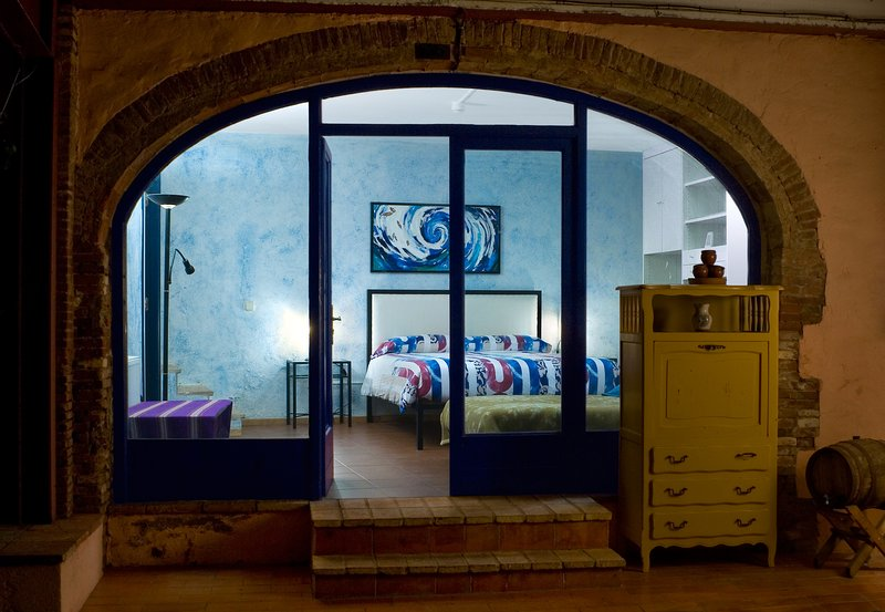 Casa Rural El Pati De L´Albera, holiday rental in Capmany