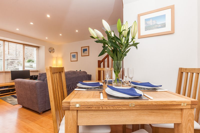 Ty-Ni, holiday rental in St Clears