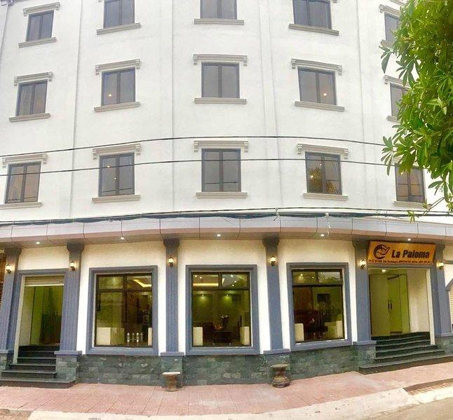 La Paloma Hotel, casa vacanza a Ninh Thang