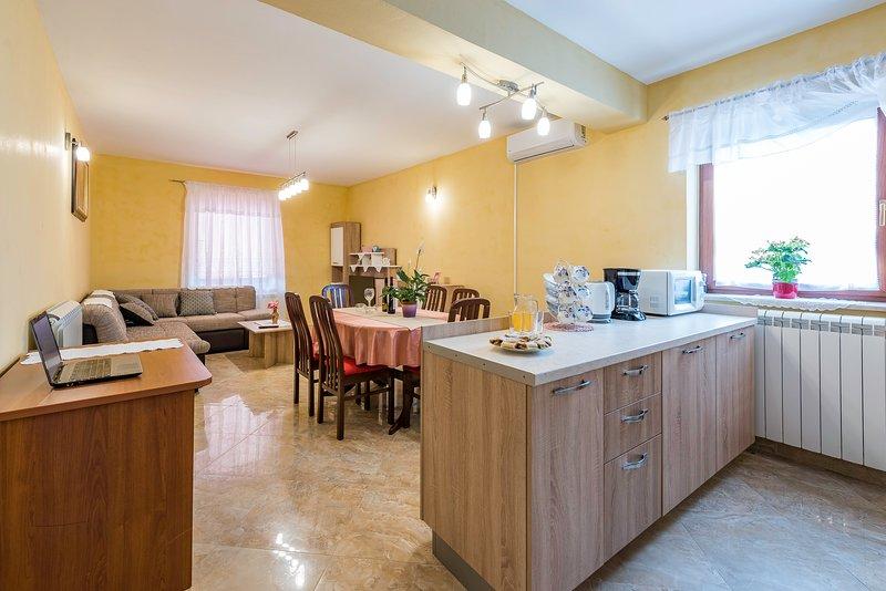 Apartment Sandi, aluguéis de temporada em Fabci