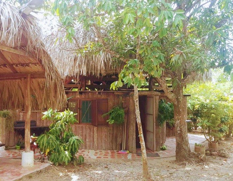 Panali, location de vacances à Département d'Antioquia
