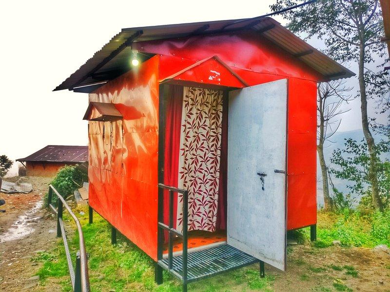 Nagarkot Trekkers Inn - Homestay, vacation rental in Balthali