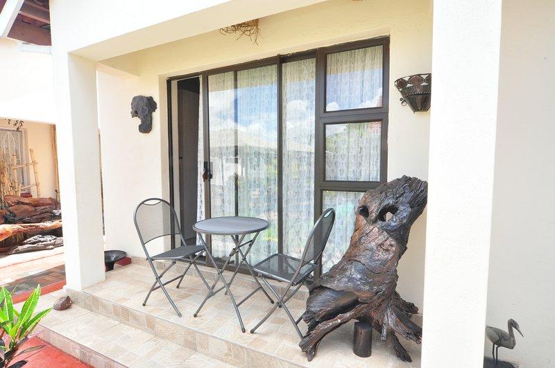 Mpofu Guest House, alquiler vacacional en Provincia de Harare