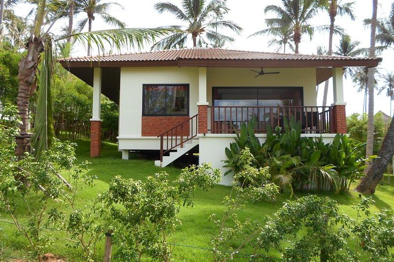 Villa Blue Coconut