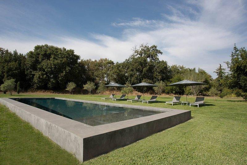 piscina de 14x5
