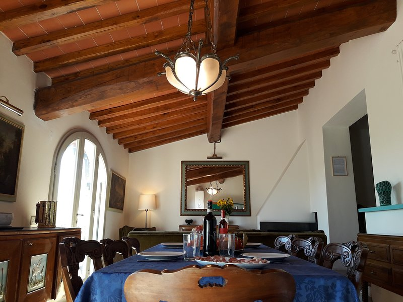 Marvellous Apartment in Chianti. Special Offer, holiday rental in Trecento