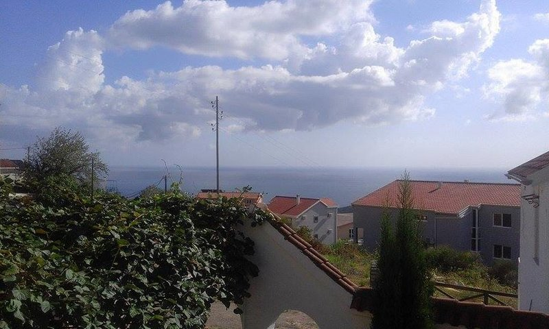 Sunny hill Apartment 2, holiday rental in Krimovice