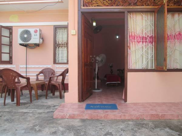 Jaffna City Apartments, vakantiewoning in Northern Province