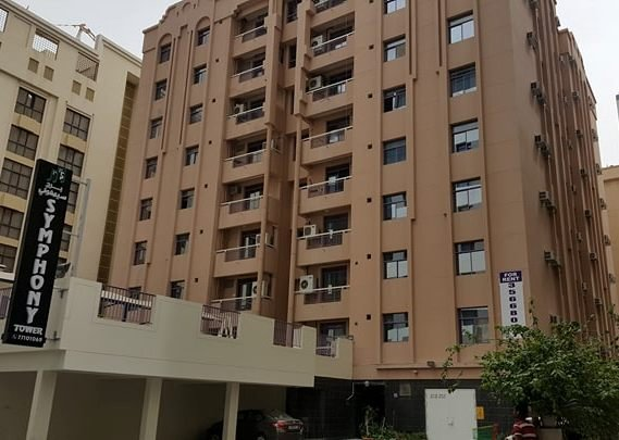 2 Bedrooms Flat for Rent in Juffair, holiday rental in Al Muharraq