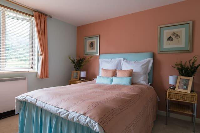 Luxury ground floor apartment, Ferienwohnung in Cardiff
