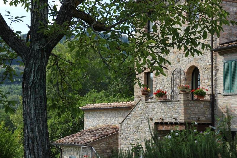 Agriturismo Agricola Caicucci - La Torre, holiday rental in Santa Maria di Sette