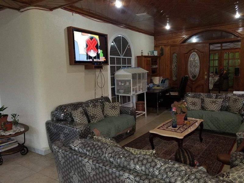 Savannes Bay Garden Inn (Bedroom 16), holiday rental in Vieux Fort