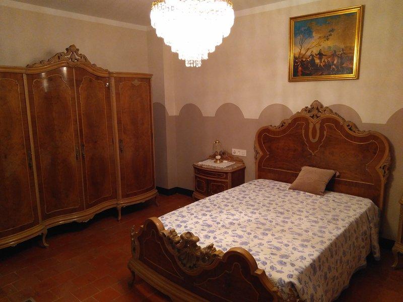 casa de pueblo , alquiler temporada , turismo familiar, holiday rental in Alcala de Ebro