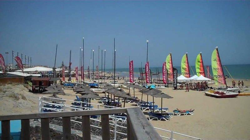 Yacht Club Islantilla