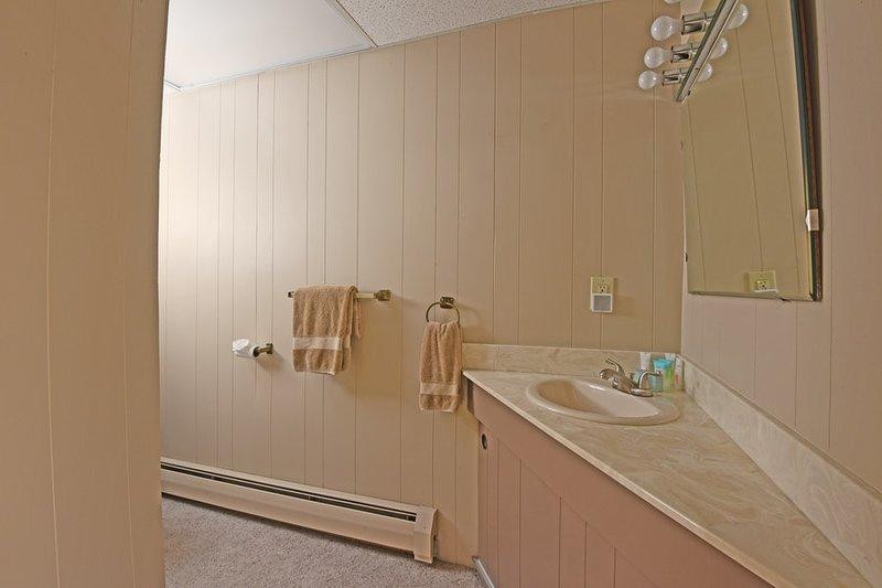 Spielzimmer Badezimmer