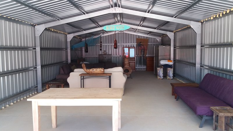 Hippos surf shack retreat, location de vacances à Kempsey