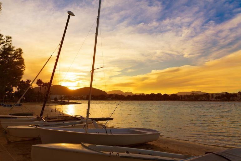 Mallorca sol