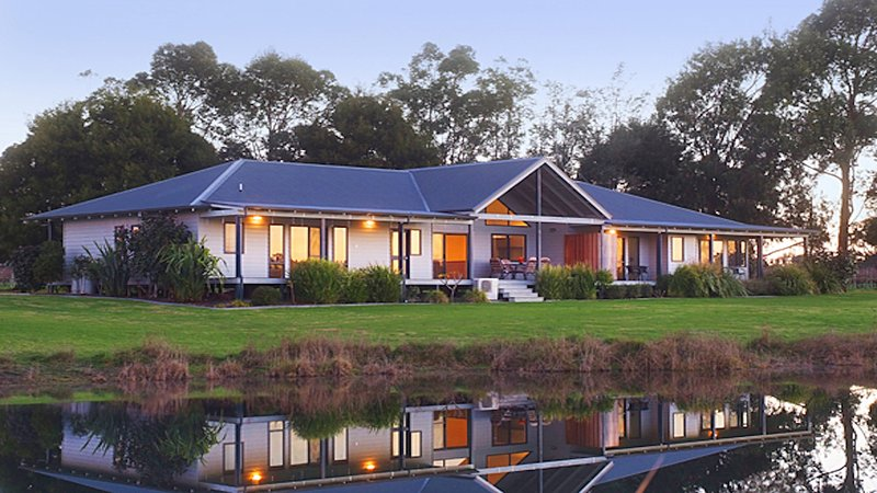 Le Reve 3 - Margaret River, WA, vacation rental in Margaret River Region