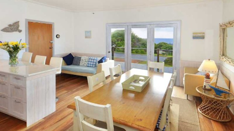 Sur La Mer - Augusta, WA, vacation rental in Margaret River Region