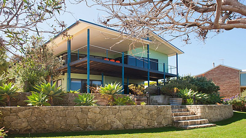 Beachside at Margaret River (Prevelly), vacation rental in Redgate