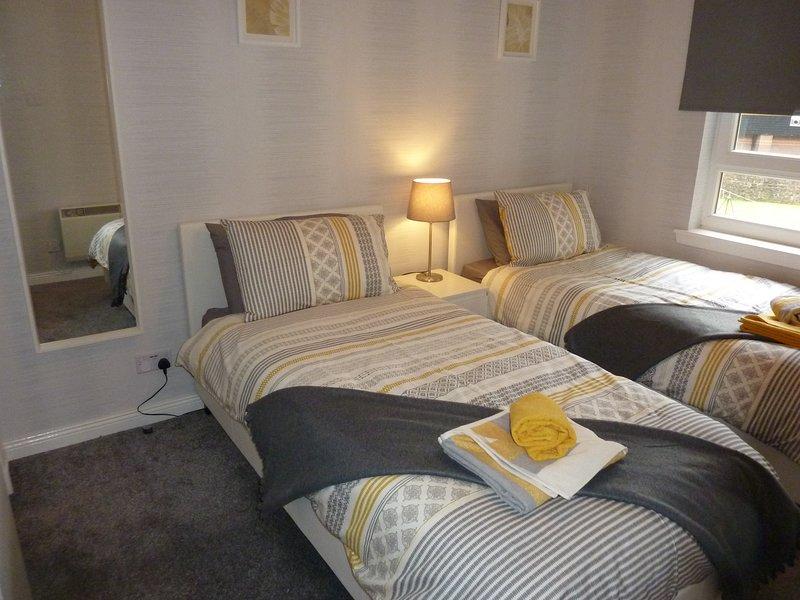Dormitorio 2 vista alternativa.