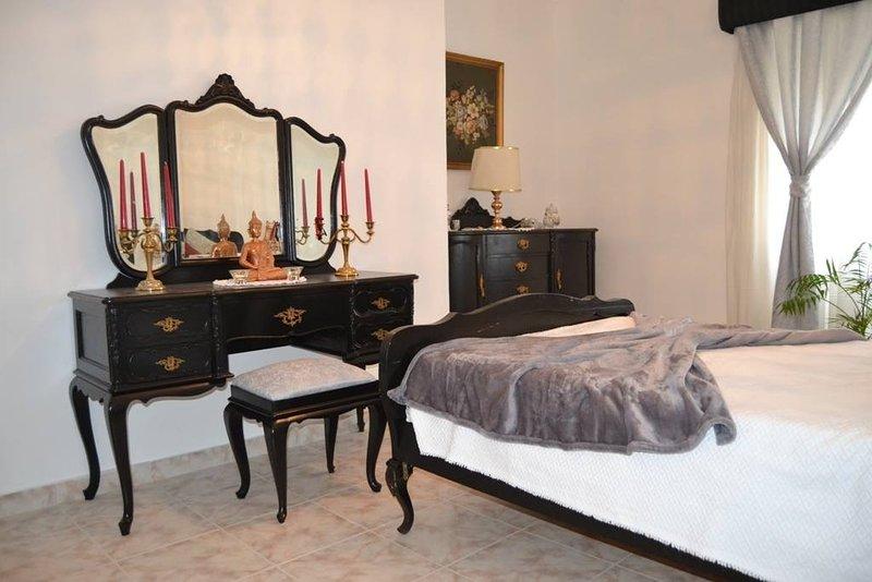 Guest House Vintage Home, location de vacances à Consolacao