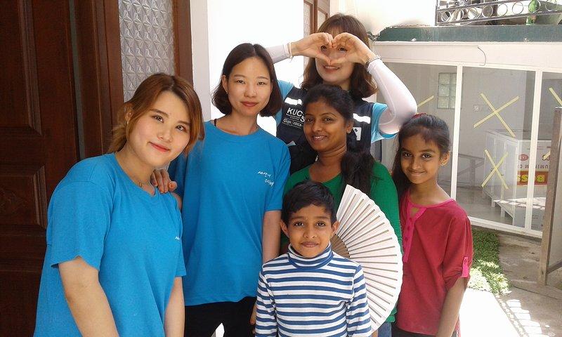 Mandarin Homestay, holiday rental in Badulla