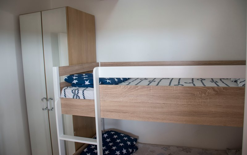 Apartman Petar, holiday rental in Razanac