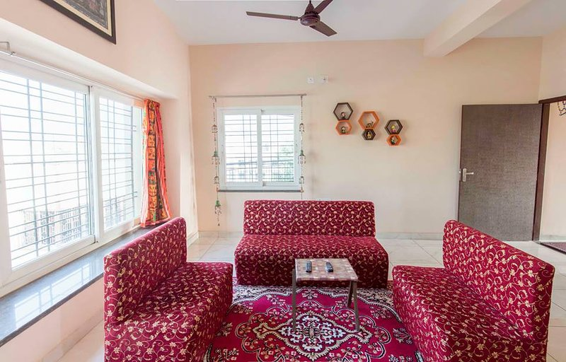 Airy Classy Retreat, holiday rental in Khurda District