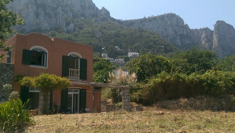 Charmante villa Alba
