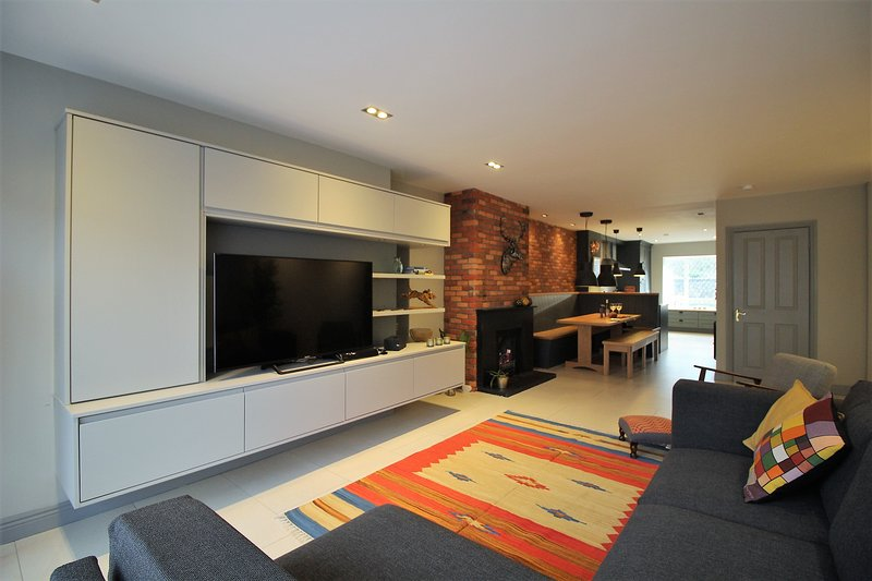 Pheonix Park , home from home, holiday rental in Castleknock